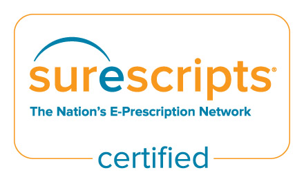 Go to Surescripts